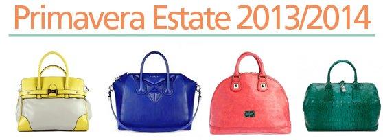 borse primavera estate 2013 prezzi scontati