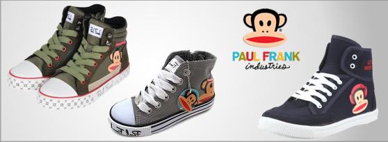 separation shoes 1ca48 b8704 Paul Frank Scarpe bimbi/e scontatissime - Buy&Benefit