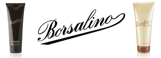 borsalino offerta gel doccia