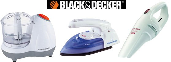 Black & Decker sconti