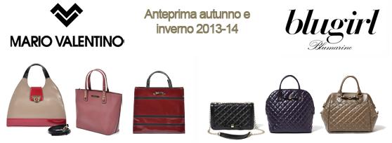 91146605d9 Ultima collezione borse Mario Valentino e Blugirl a prezzi scontati