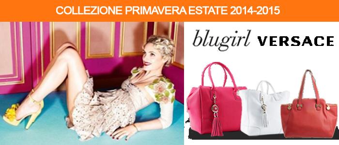 cb26f74dfb Collezione borse Blugirl a prezzi unici