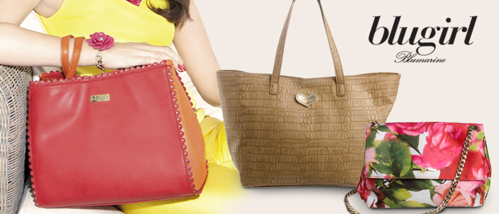 Blugirl-borse-donna-primavera-estate-offerta