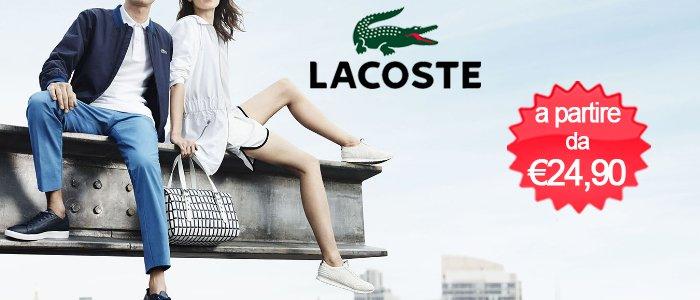 Lacoste-scarpe-primavera-estate-uomo-donna-offerta