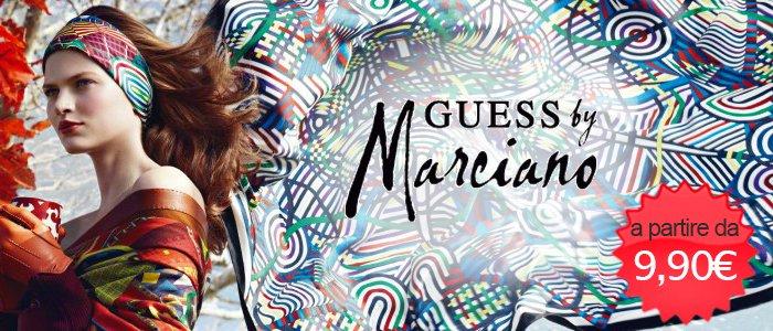 Guessbymarciano-foulard-donna-offerta-prezzi
