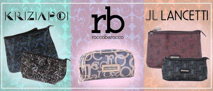 Beauty RoccoBarocco, Lancetti e Krizia a prezzi unici