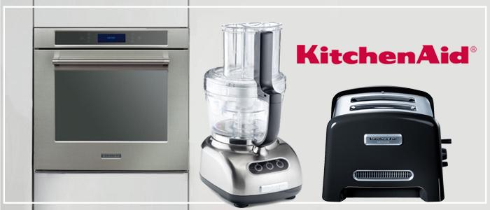 KitchenAid: piccoli e grandi elettrodomestici da cucina - Buy&Benefit