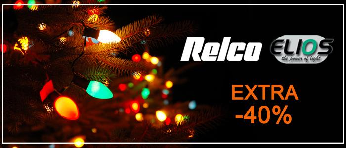 Relco led e luci natalizie a basso consumo buy benefit for Lampadine basso consumo led