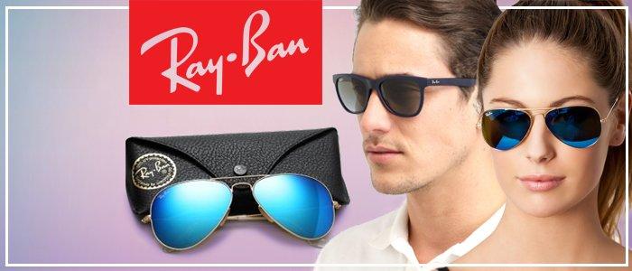 945acb8487 Ray-Ban occhiali da sole - Buy&Benefit