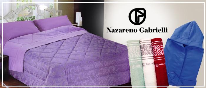 Nazareno gabrielli tessili per la casa buy benefit - Tessili per la casa ...