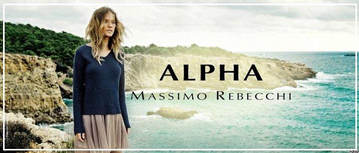 miglior valore f1688 faaf8 Abbigliamento ALPHA di Massimo Rebecchi - Buy&Benefit