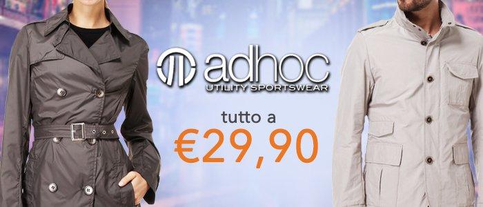 online retailer 94c9c 2ea29 ADHOC Archivi - Buy&Benefit
