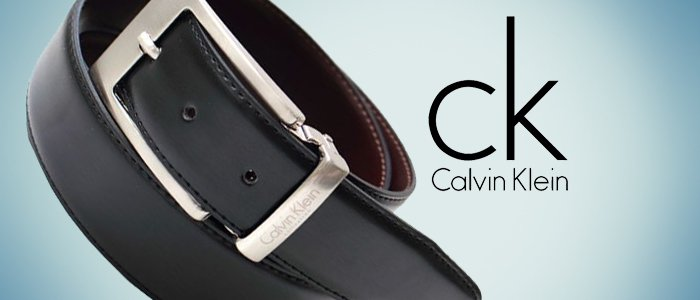 Cinture Calvin Klein Collection