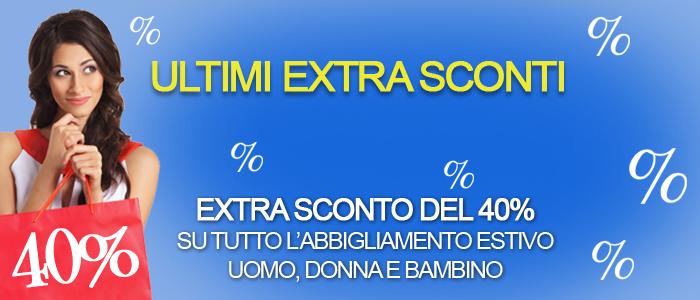 655b2f987104 Ultimi EXTRA SCONTI -40% - Buy&Benefit