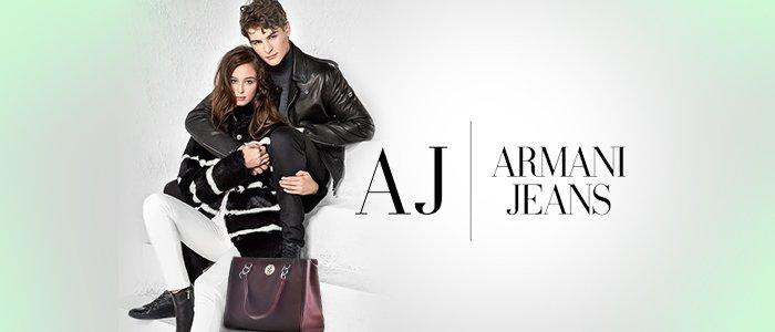 Armani Jeans Archivi Buy&Benefit
