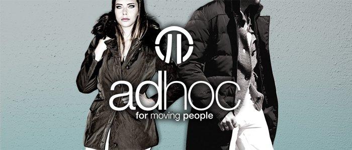 the best attitude 072e2 0c847 Piumini adhoc uomo e donna - Buy&Benefit