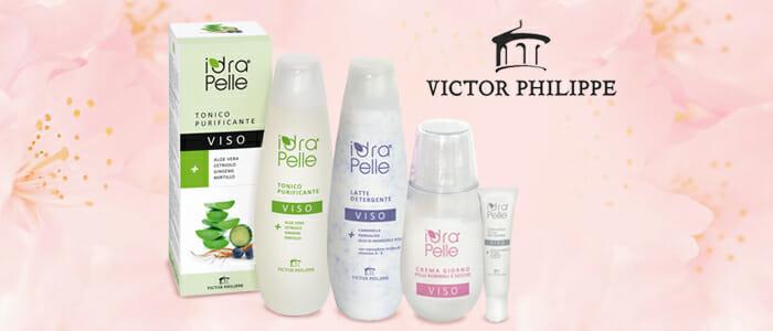 Victor Philippe ECO-BIO cosmesi