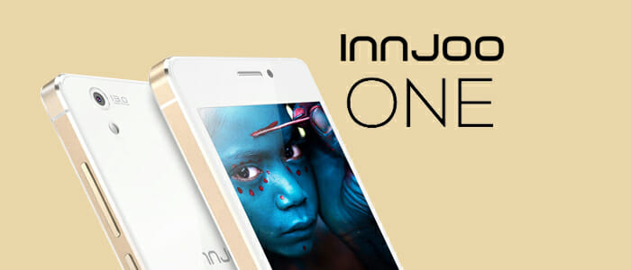 SmartPhone InnJoo ONE