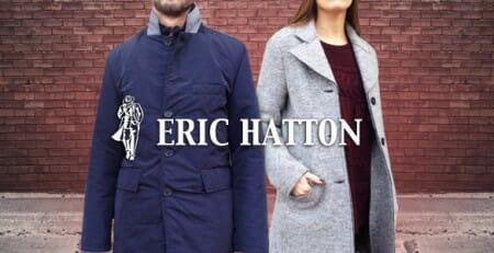 Extra Sconto Eric Hatton