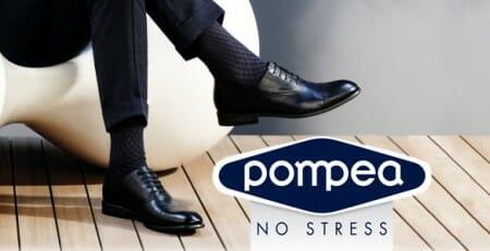 Pompea calze uomo in offerta