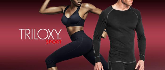 Triloxy Gitexpoint abbigliamento tecnico