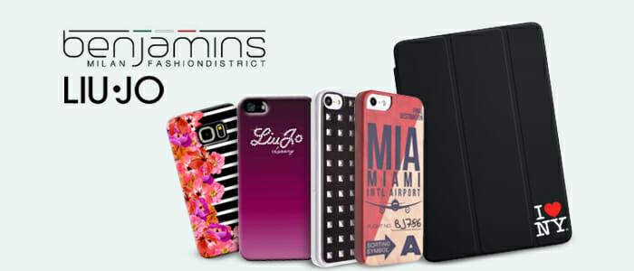 Cover Cellulari Benjamins