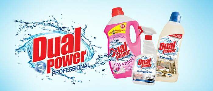 Dual power detergenti per la pulizia della casa buy benefit for Pulizia della casa