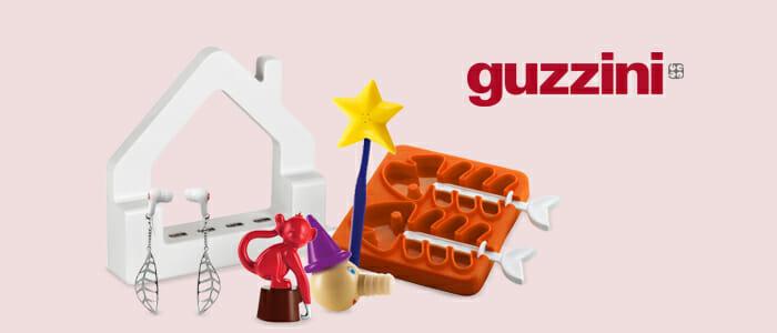 Guzzini accessori per la casa