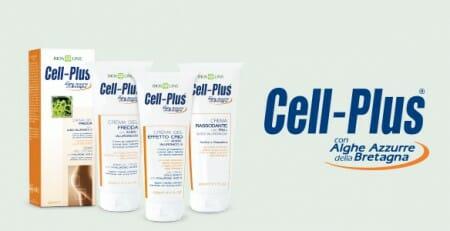 Bios Line Cell-Plus Corpo Perfetto