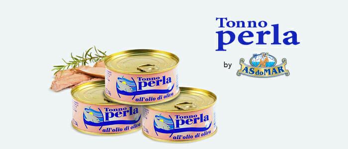 Tonno Perla by Asdomar