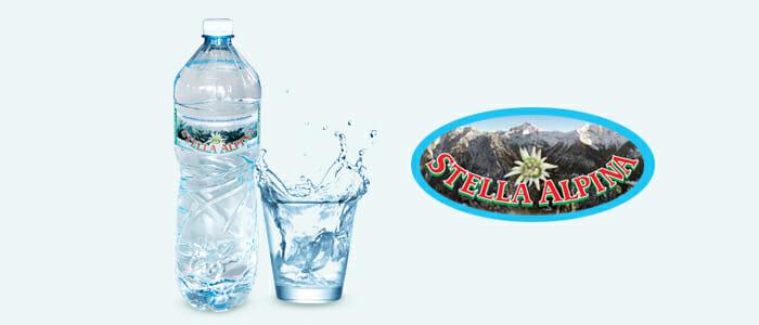 Acqua Stella Alpina