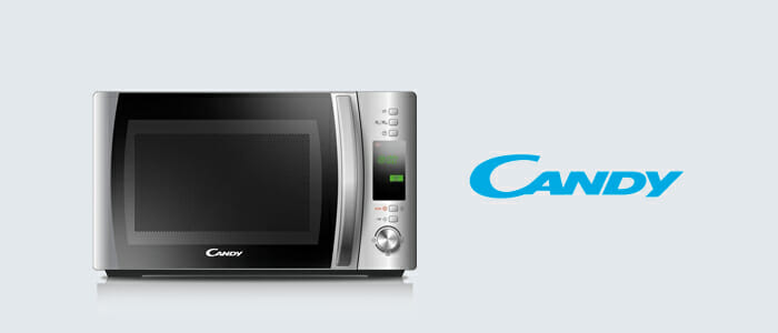 Candy forno a microonde
