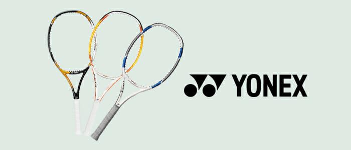 Racchette Tennis Yonex