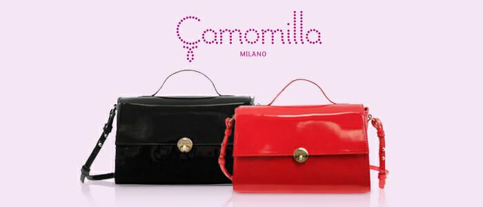 Borse Camomilla Milano - Buy Benefit 0893c48b1c8
