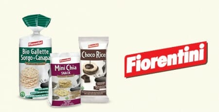 Fiorentini Bio Snack e Gallette