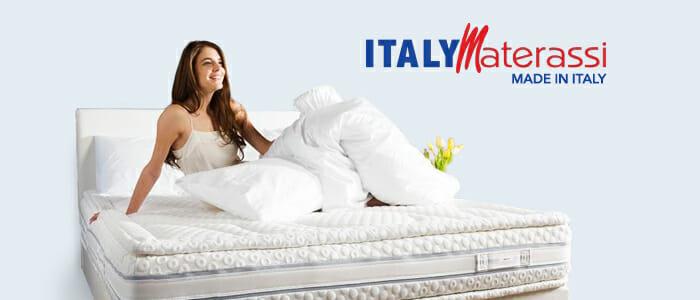 Italy Materassi in pronta consegna!