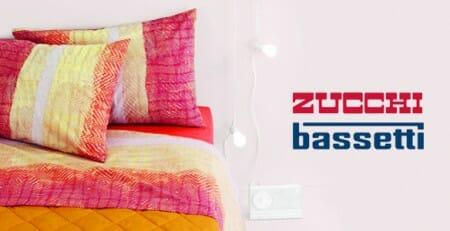 Zucchi & Bassetti tessili casa