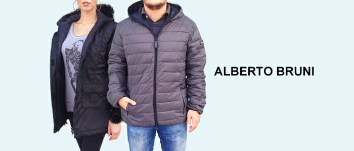 new arrival b98c3 84711 Alberto Bruni parka, giacche e piumini - Buy&Benefit
