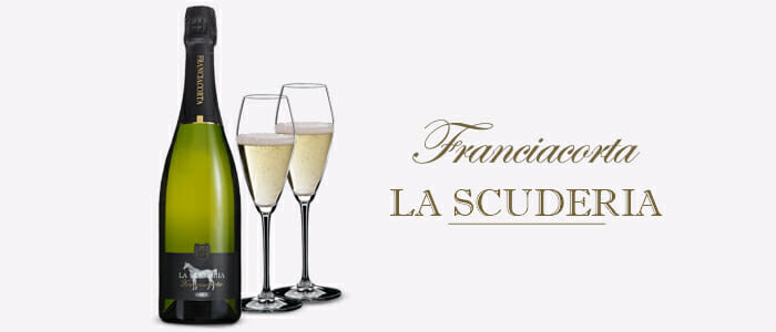 Franciacorta Brut Millesimato 2005 - La Scuderia