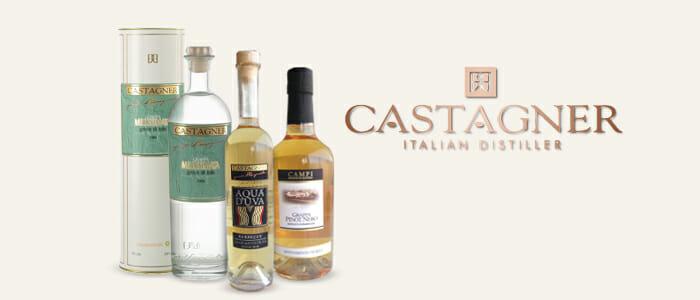 Roberto Castagner grappe