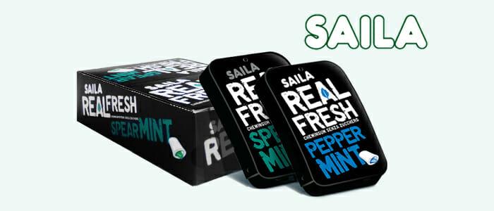 Saila Real Fresh