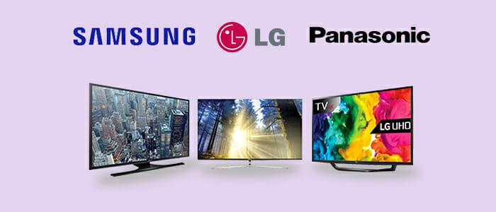 TV-Samsung,-LG-e-Panasonic