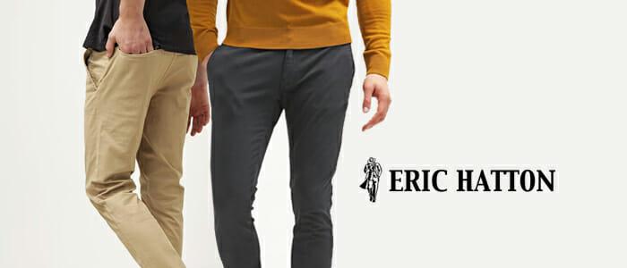 Eric Hatton uomo: Nuova Collezione autunno/inverno