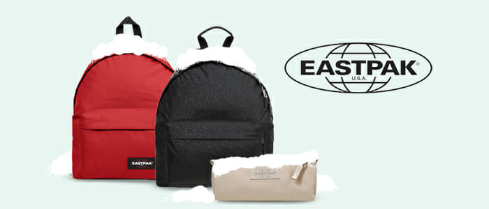 Eastpak Christmas Zaini accessori