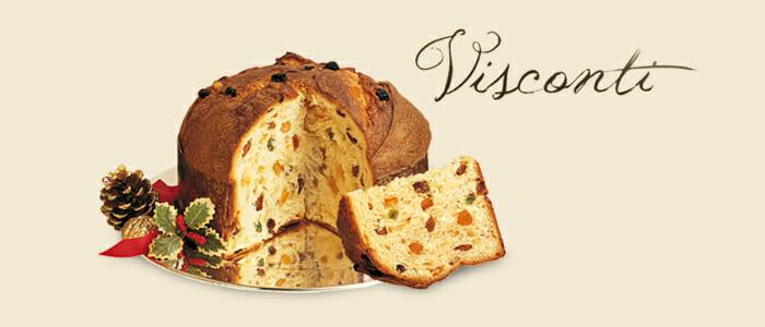 Visconti: La migliore Tradizione Pasticcera