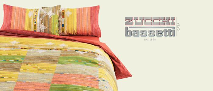 Zucchi bassetti archivi buy benefit for Bassetti milano