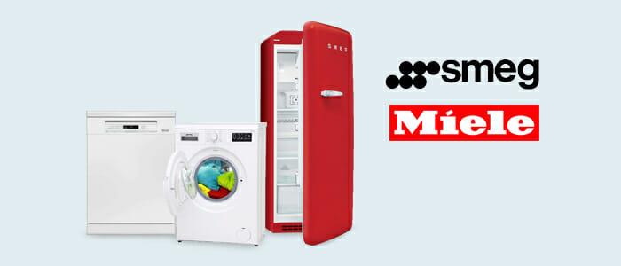 Miele e Smeg: Grandi elettrodomestici - Buy&Benefit