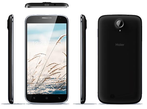 Haier-W867-Black