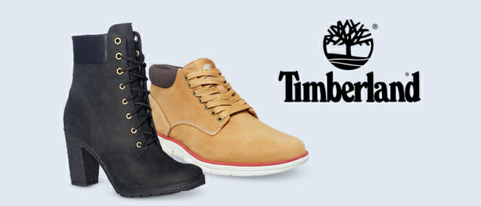 vestibilità scarpe timberland