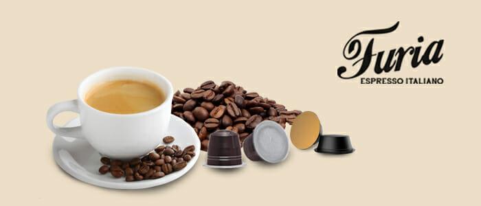 Promozione Caffè Furia